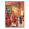 Artistry in Strings, Cello Book 2 - Frost and Fischbach