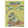 Jurassic Blue Viola and Piano