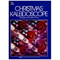 Christmas Kaleidoscope - Volume 1 - Cello