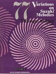 Variations On Suzuki Melodies