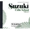 Suzuki Cello School Volume 6 CD Performed by Leonard