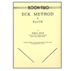 ECK Method for Flute- Book Two
