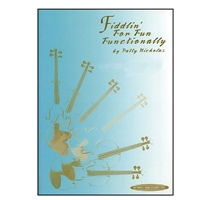 Fiddlin' For Fun Functionally - Student Book