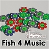 Fish 4 Music Game (TM)