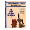 The Music Tree Part 2B Activities Book