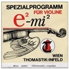 Thomastik Gold Violin E String