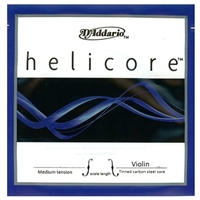 D'Addario Helicore G String