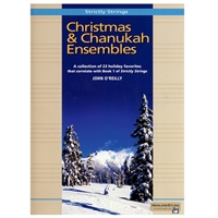 Christmas & Chanukah Ensembles - Piano