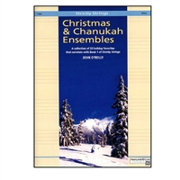 Christmas & Chanukah Ensembles - Viola