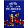 Easiest Violin Duets for Christmas, Book 2