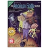 The American Fiddle Method Volume 2 (includes CD) - Brian Wicklund