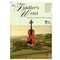 The Fiddler's Wrist (includes CD) - Bruce Erwin