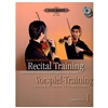 Recital Training Volume 1