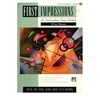 First Impressions, An Intermediate Piano Method, Vol. B- M'lou Dietzer