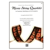 Movie String Quartets for Festivals, Weddings and All Occasions: Bass
