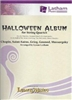 Halloween Album for String Quartet
