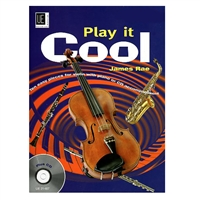 Play it Cool - Violin - James Rae