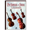 Pop Showcase for Strings for Solo or String Orchestra: Conductor with CD