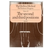 The Doflein Method - The Violinist's Progress, Volume 3
