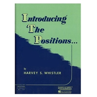 Introducing the Positions for Violin, Volume 2 - Harvey Whistler
