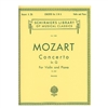 Concerto No.3 in G, K. 216 - Wolfgang Amadeus Mozart