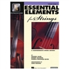 Essential Elements for Violin book 2