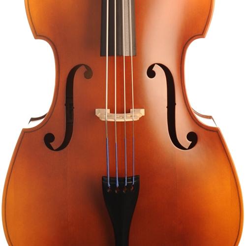 Knilling Bucharest Double Bass