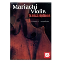 Mariachi Violin Transcriptions