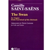 Saint-Saens  The Swan