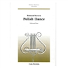 Polish Dance for Violin and Piano - Severn