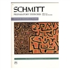 Preparatory Exercises, Opus 16 for the Piano - Schmitt