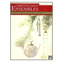 Chistmas Brass Ensembles- French Horn