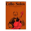 Cello Solos with Piano Accompaniment