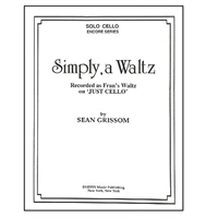 Simply, a Waltz by Sean Grissom