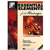 Essential Elements For Strings, for Cello
