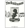 Technitunes - for cello