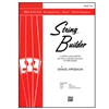 String Builder Viola book 2 - Samuel Applebaum