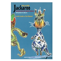Jackaroo for Viola and Piano