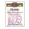 Hymns, Volume II for Violin and Keyboard - Vernon Taranto, Jr.