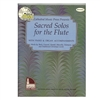 Sacred Solos for the Flute, Volume I, plus CD