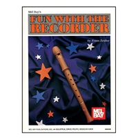 Fun with the Recorder - Zeidler
