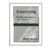 Everything String Orchestra - Lisa Caruss / Mark Mutter