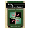 String Extraordinaire Performance Ensembles Cello