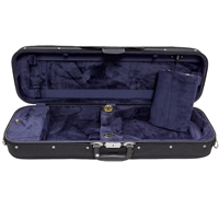 Bobelock 1002 Wooden Oblong Violin Case