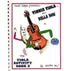 Viola Activity Book 2 - Kendra Law