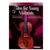 Solos For Young Violinists, Volume 4 (sheet music) - Barbara Barber