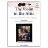 The Violin in the Attic - Violin