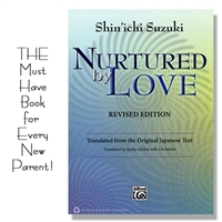 Nurtured By Love - REVISED Edition