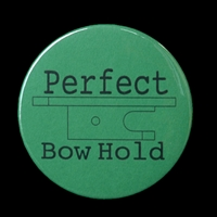 Perfect Bow Hold Button