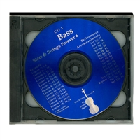 Stars & Strings Forever Bass CD 1 & 2